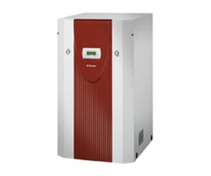 Warmtepomp oppervlaktewater