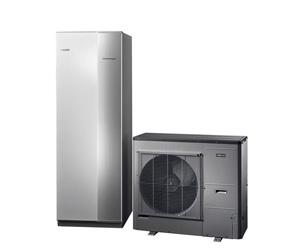Warmtepomp water water prijs