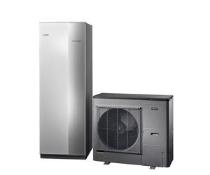 Warmtepomp lucht water prijzen