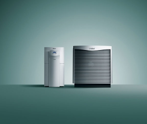 Vaillant GeoTHERM VWL