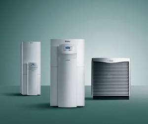 Vaillant geoTHERM VWW