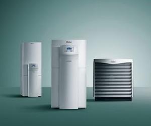 Vaillant geotherm warmtepomp prijs