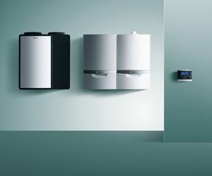 Vaillant geotherm hybride air prijs