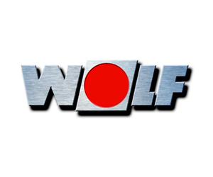 Wolf warmtepomp